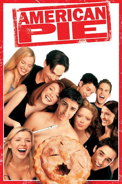 American Pie (1999) BRRip 720p Subtitle Indonesia