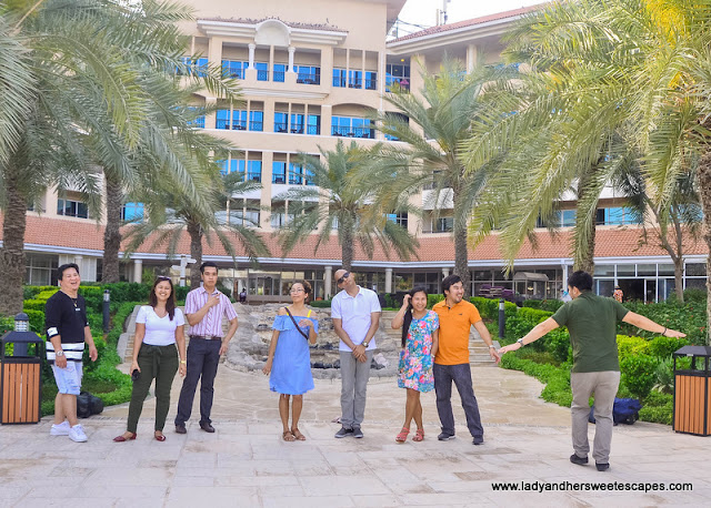 dubai bloggers in fujairah
