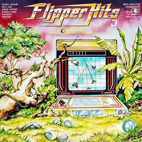 FLIPPER HITS 3