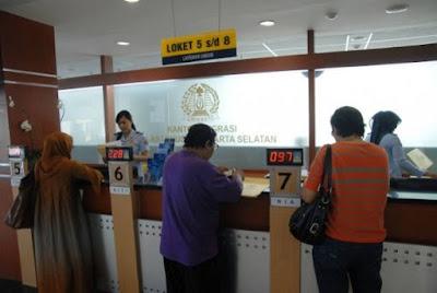 Imigrasi Buka Pelayanan Paspor Pada Hari Libur