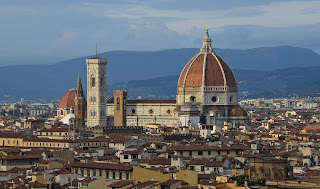 Florence's Duomo is one of the most familiar sights in Italy