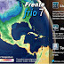 Pronostican tormentas muy fuertes y frio en Tamaulipas