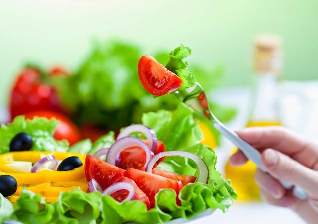 Cara Bijak Dalam Memilih Menu Diet