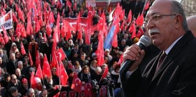 İsmail Koncuk: Hala Ülkemizde 4/C Gibi İnsanlık Dışı Bir İstihdam Türü Mevcut