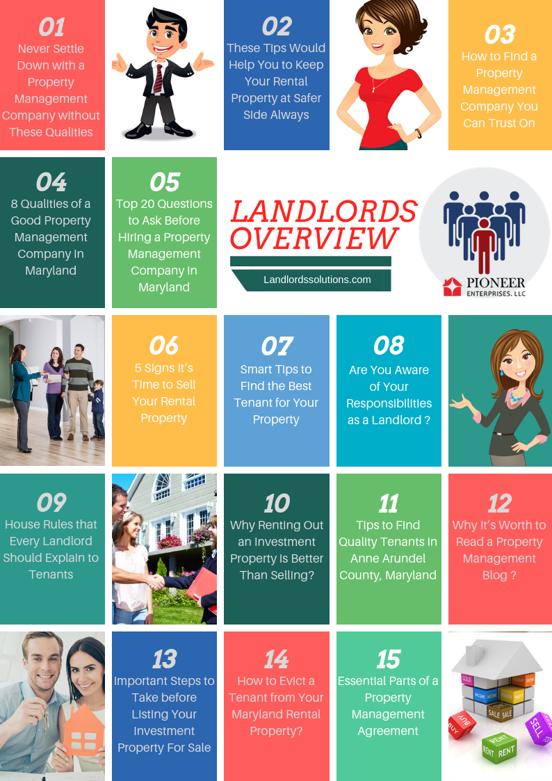 How to Come Up with Property Management Blog Topics?