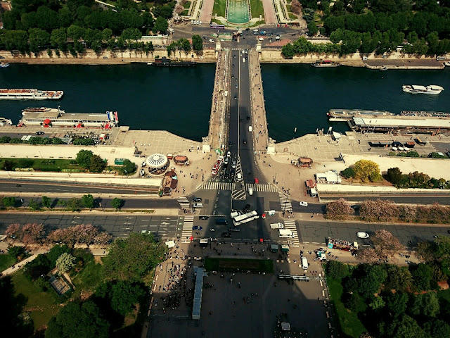 Mikael Buck, Eiffel Tower, Sony Xperia XZ (3)