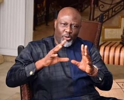 Dino Melaye Granted Bail By Abuja Judge