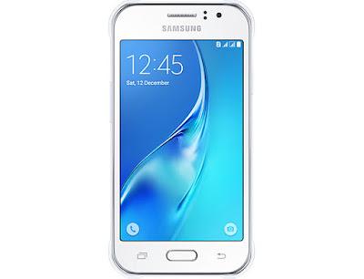 Samsung Galaxy J1 Ace (2016)