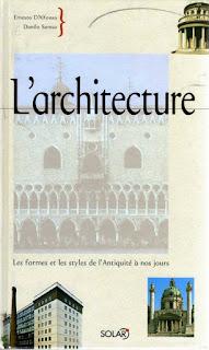 L'ARCHITECTURE. Les formes et les styles, de l'antiquité à nos jours PDF