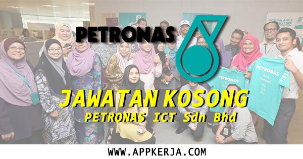 PETRONAS ICT Malaysia