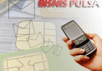 BISNIS PULSA Sulawesi Barat Authorized Distributor Pulsa Elektrik 1 Chip All Operator