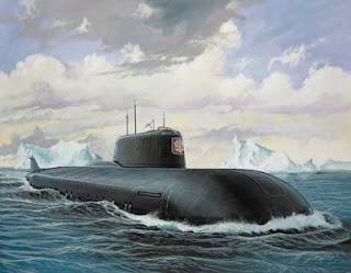 Significado de los Sueños: Soñar con un Submarino