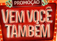 Promoção Vem você também Canção e São Francisco www.promocaovemvocetambem.com.br