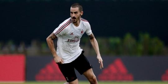 Montella sebut Bonucci dan Biglia Calon Kapten AC Milan