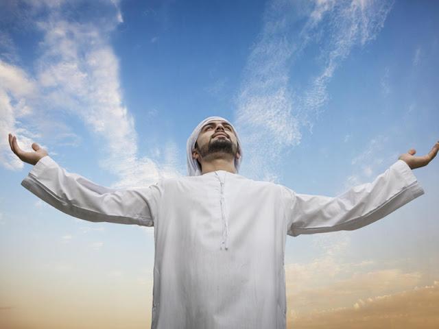 agar dicintai Allah