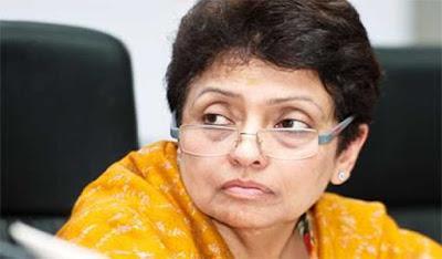 प्रवीण महाजन को 2020 तक अखिल भारतीय टेनिस संघ की अध्यक्ष नियुक्त किया गया