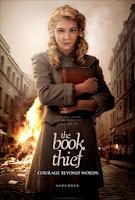 The Book Thief Bioskop