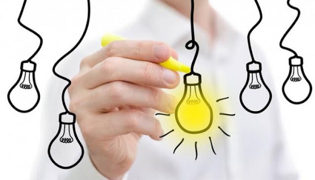 Trabalho em casa para deficientes: O valor das ideias!!!