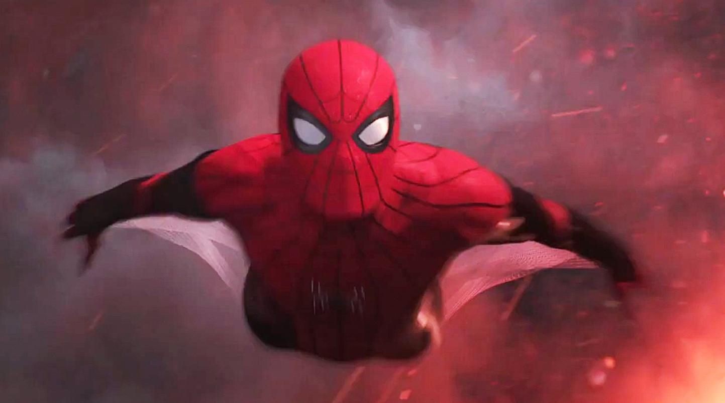 Marvel Rilis Trailer Dan Poster Spider-Man: Far From Home