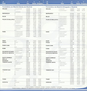 CHINA TIMETABLE PDF AIRLINES