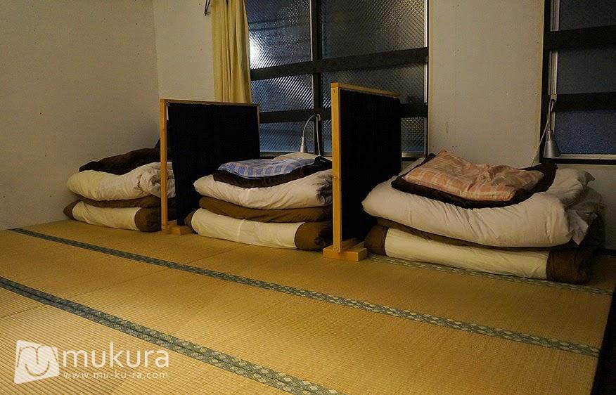 เที่ยวญี่ปุ่นด้วยตัวเอง #10 Tokyo Hutte ที่พักราคาถูกใกล้ๆโตเกียวสกายทรี