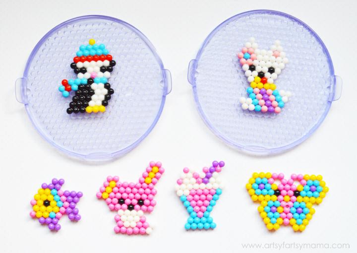 Beados crafternoon artsy fartsy mama for Free beados templates