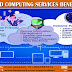 Small businesses welcoming the cloud computing system
