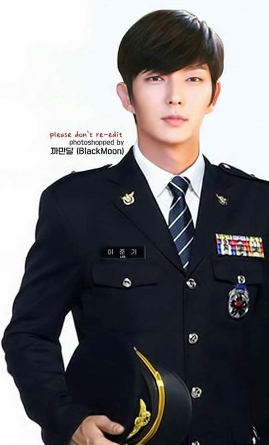 lee joon gi the hottest most handsome and talented south