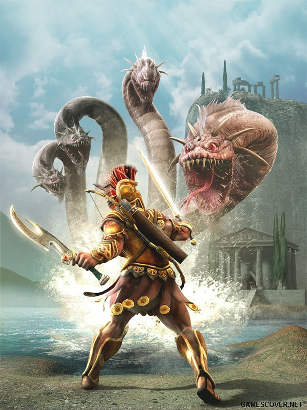Titan Quest Remastered Review
