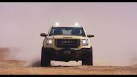 Desert Fox GMC