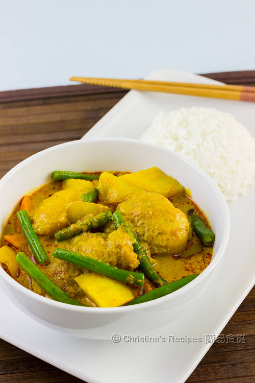 Malaysian Curry Chicken01