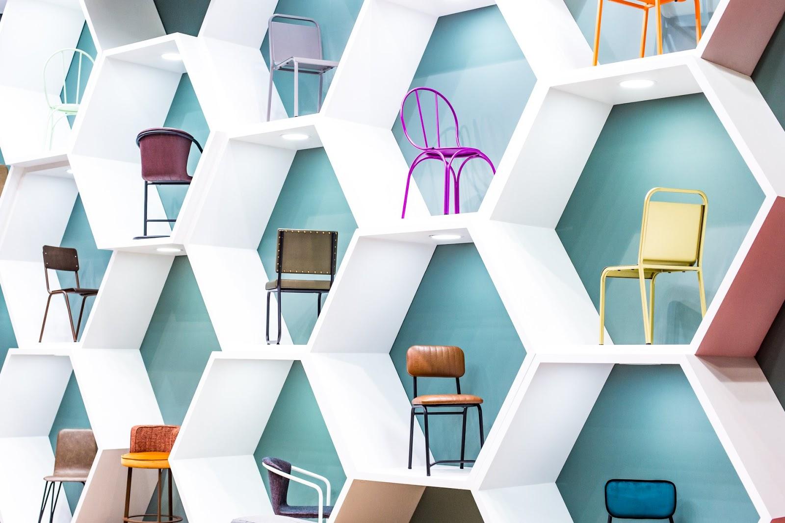 Il salone del mobile 2018 for Il salone del mobile