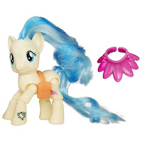My Little Pony Friendship is Magic Miss Pommel Runway Show Figure