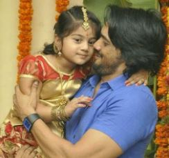 Sairam Shankar Family Wife Parents children's Marriage Photos