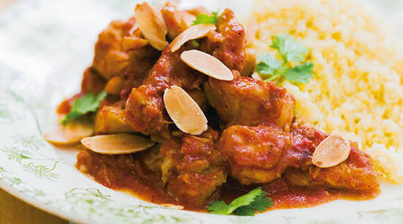 re as keen on this style of cooking as we are Moroccan chicken recipe