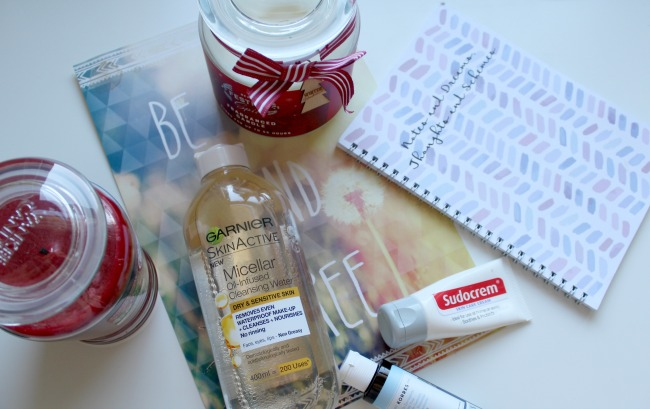 November favourites and life update. Nourish ME: www.nourishmeblog.co.uk