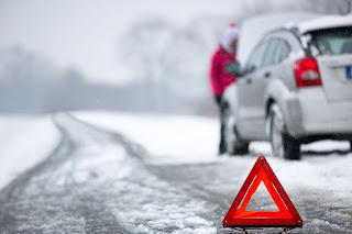 Las averías del coche más frecuentes en invierno - Fénix Directo Blog