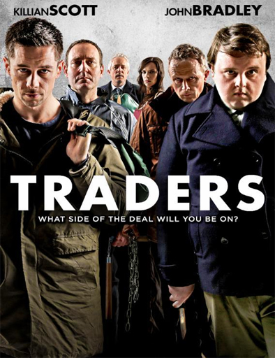 Ver Traders (2015) Online