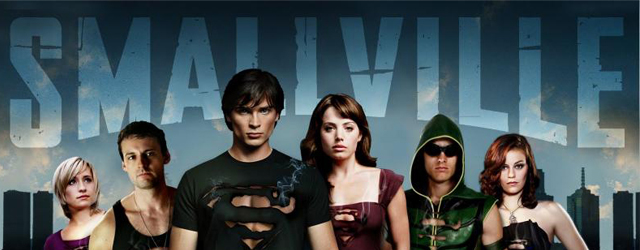 BRAYANROCKER: Descargar todas las temporadas de Smallville en HD