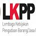 Lowongan Kerja Non CPNS - Tenaga Pendukung Verifikator dan Bendahara - Biro Umum Keuangan LKPP