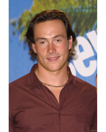 Chris Klein HairStyle (Men HairStyles) - Men Hair Styles ...