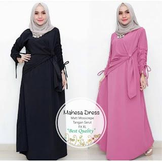 SB Mahesa Dress