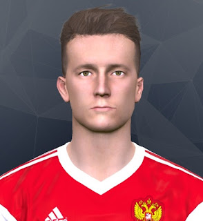 PES 2017 Facepack v2World Cup 2018 by Eddie Facemaker