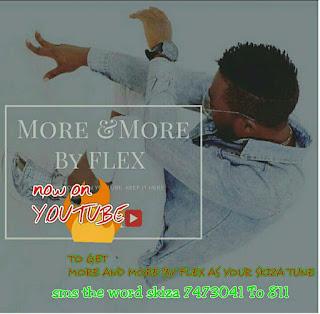 Felix Muziki - More & More