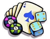 imagen de combinatoria cartas dados y fichas