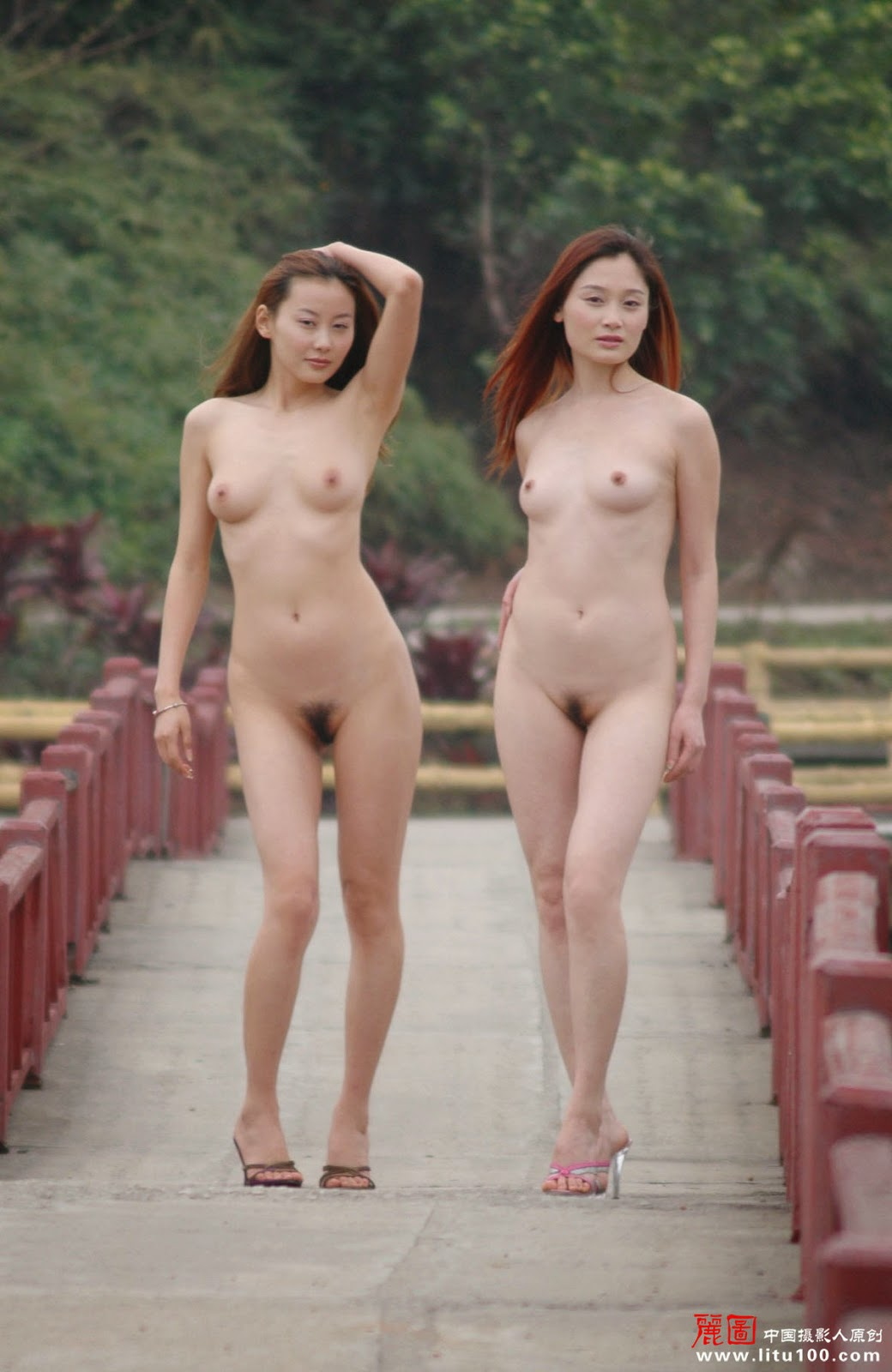 Perfect vietnamese nude picture