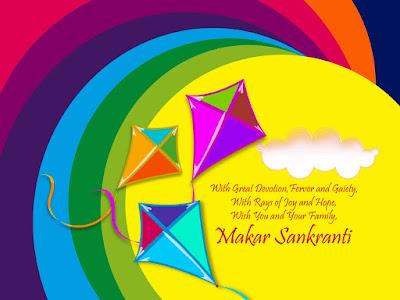 Makar Sankranti Wallpapers Free