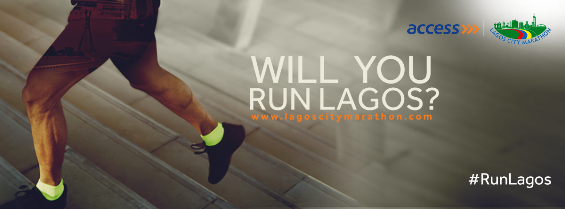 $50K Up for Grabs! Access Bank Lagos City Marathon Holds this Saturday