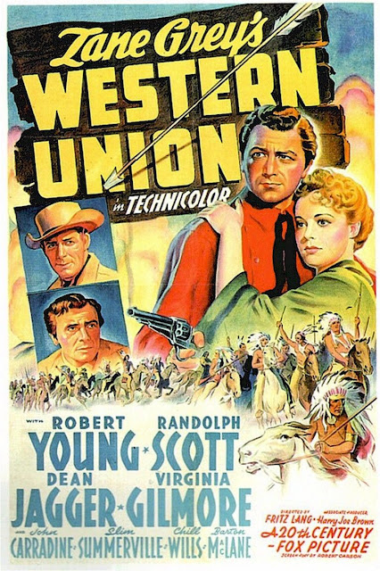 21 February 1941 worldwartwo.filminspector.com Western Union