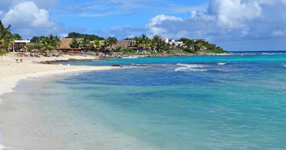 Joes Retirement Blog Paamul Quintana Roo Riviera Maya